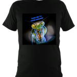 Mantis t-shirts