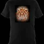 Tarantula t-shirts