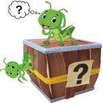 Mystery Mantis Boxes