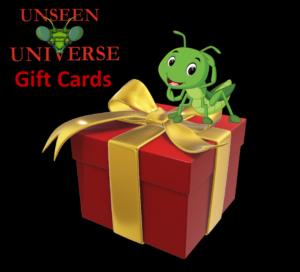 Praying Mantis Gift Cards